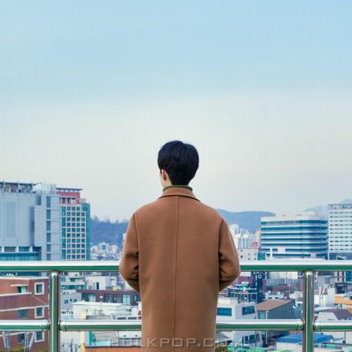 Kim Seulkie – For You – Single