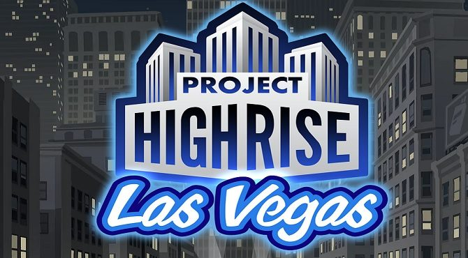 PROJECT HIGHRISE LAS VEGAS-GOG