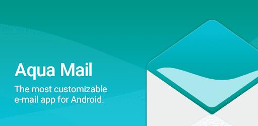 Aqua Mail Pro