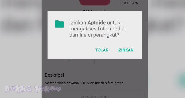 Tutorial Download Dan Instal Aplikasi Si Montok Apk Versi 1.9 Dengan Mudah Di Hp Android