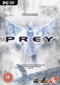 Prey PC Full Español ISO | Descargar MG