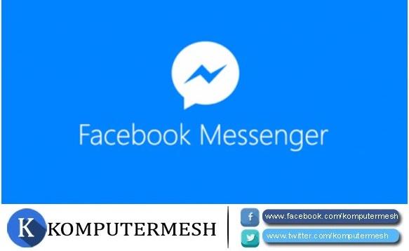 Cara Keluar dari Facebook Messenger