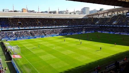 Assistir Real Madrid x La Coruña AO VIVO 20/08/2017 - Campeonato Espanhol