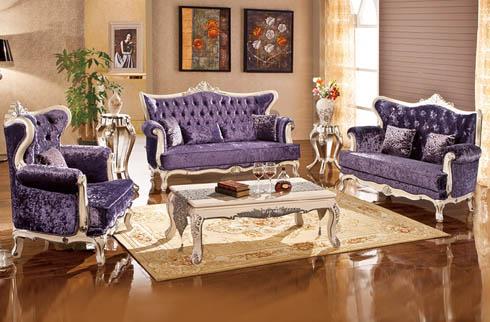 Bật mí cách chọn sofa phòng khách cho người mệnh Thổ