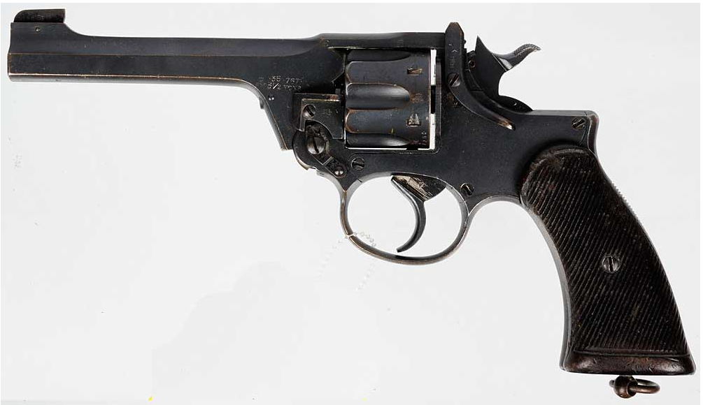 Reproduction Enfield