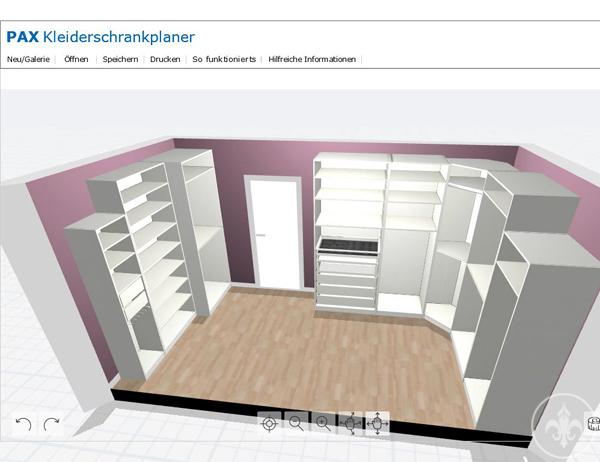 pax planer funktioniert nicht ikea kleiderschrank selber. Black Bedroom Furniture Sets. Home Design Ideas