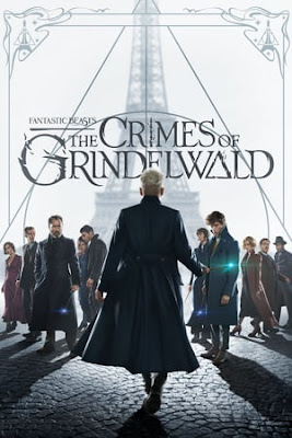 Stream Film Fantastic Beasts: The Crimes of Grindelwald (Sub Indo)