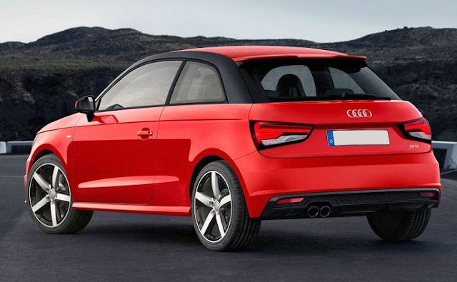 Audi A1 2018 Specs, Reviews, Change, Redesign, Rumor, Price, Release Date