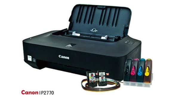 7 Faktor Penyebab Printer Canon IP2770 Cepat Rusak dan Tidak Awet