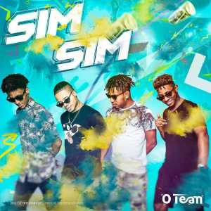 Team (Nerú Americano & Santiego) - SIM (Afro House)