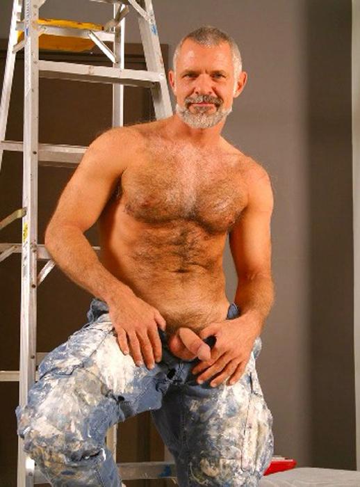 Eric allan kramer naked