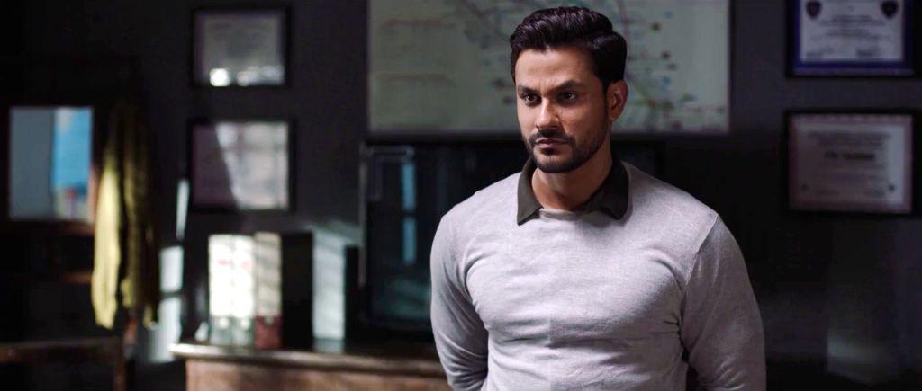 Abhay (2019) Hindi Zee5 [Ep2] 720p HDRip 407MB Download