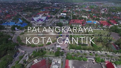 Peluang Bisnis di Palangkaraya