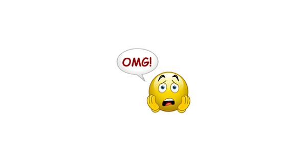Speech Bubble Smileys Symbols Emoticons
