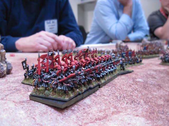 Fall In! 2019 Warmaster Revolution Tournament pics IMG_0064