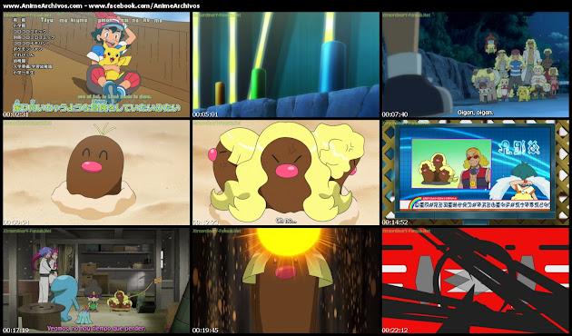 Pokemon Sun & Moon 23