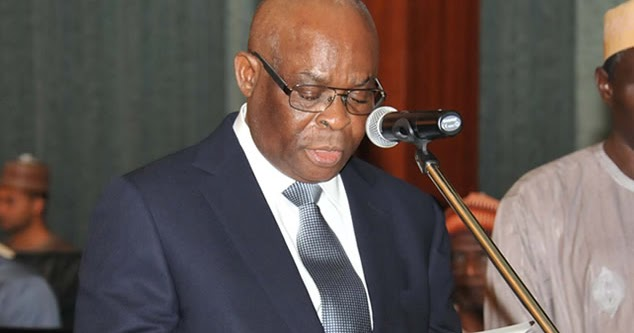 Image result for onnoghen