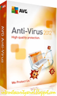 AVG Antivirus 2012 License Key, Full Version, Free Download With Activation Code