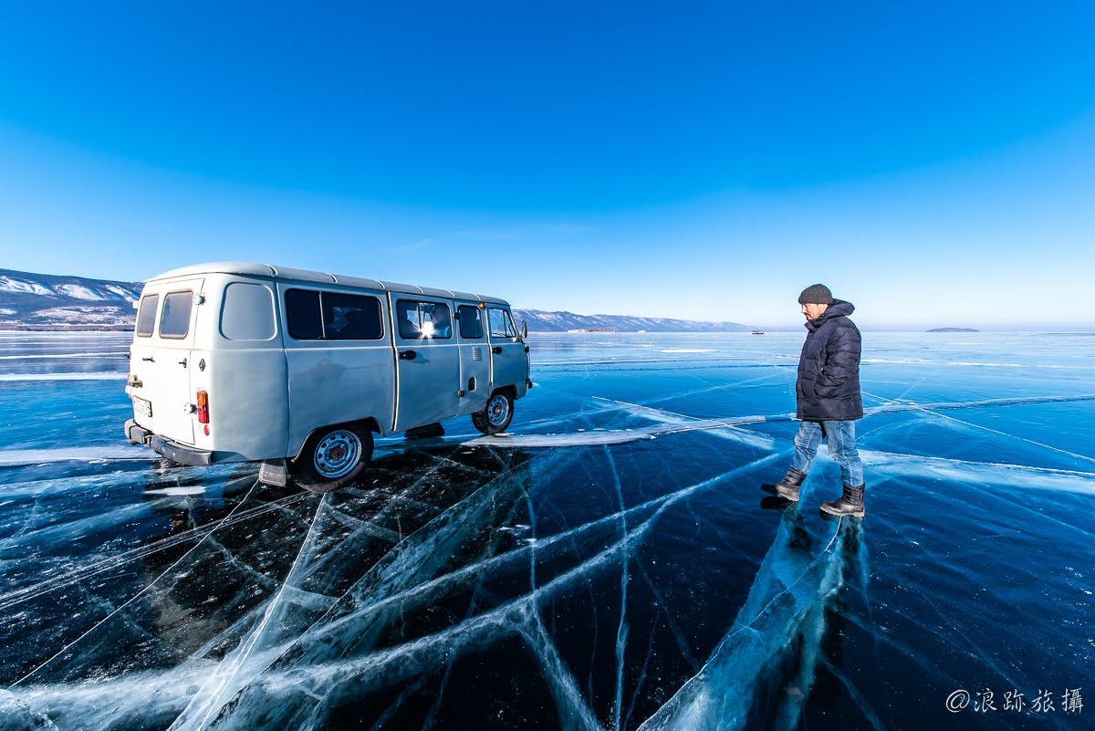 貝加爾湖 浪跡旅攝