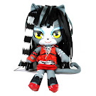 Monster High Just Play Purrsephone Freaky Fabulous Ghoul 2-pack Plush