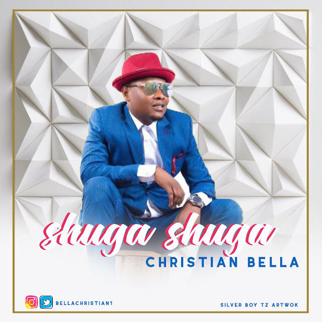 Christian Bella - Shuga Shuga audio