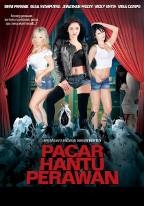 Filem Melayu Baru  Filem Seram 2017  Filem Hantu Baru