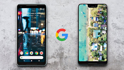 Bocoran Terbaru Google Pixel 3 Xl Mengatakan Tampilan Antar-Muka Android P