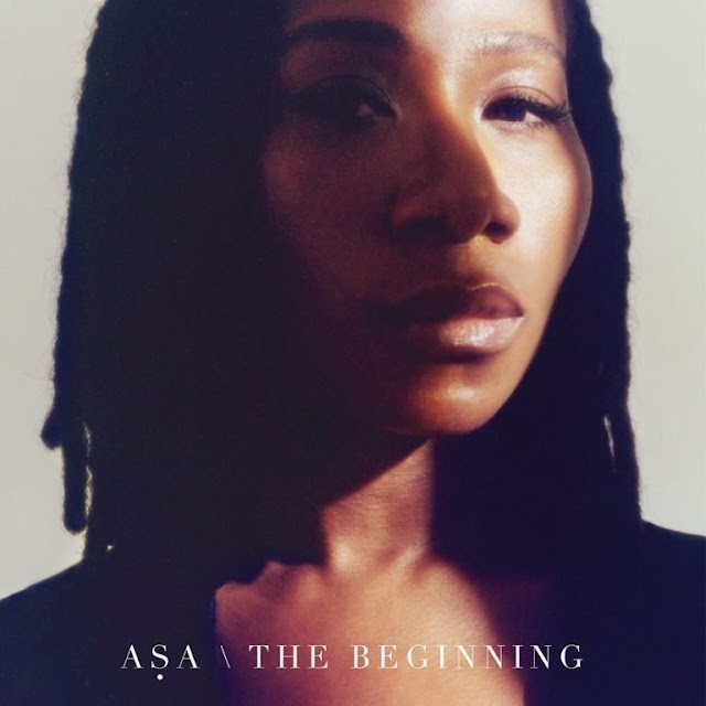 [BangHitz] MUSIC: Asa – The Beginning.