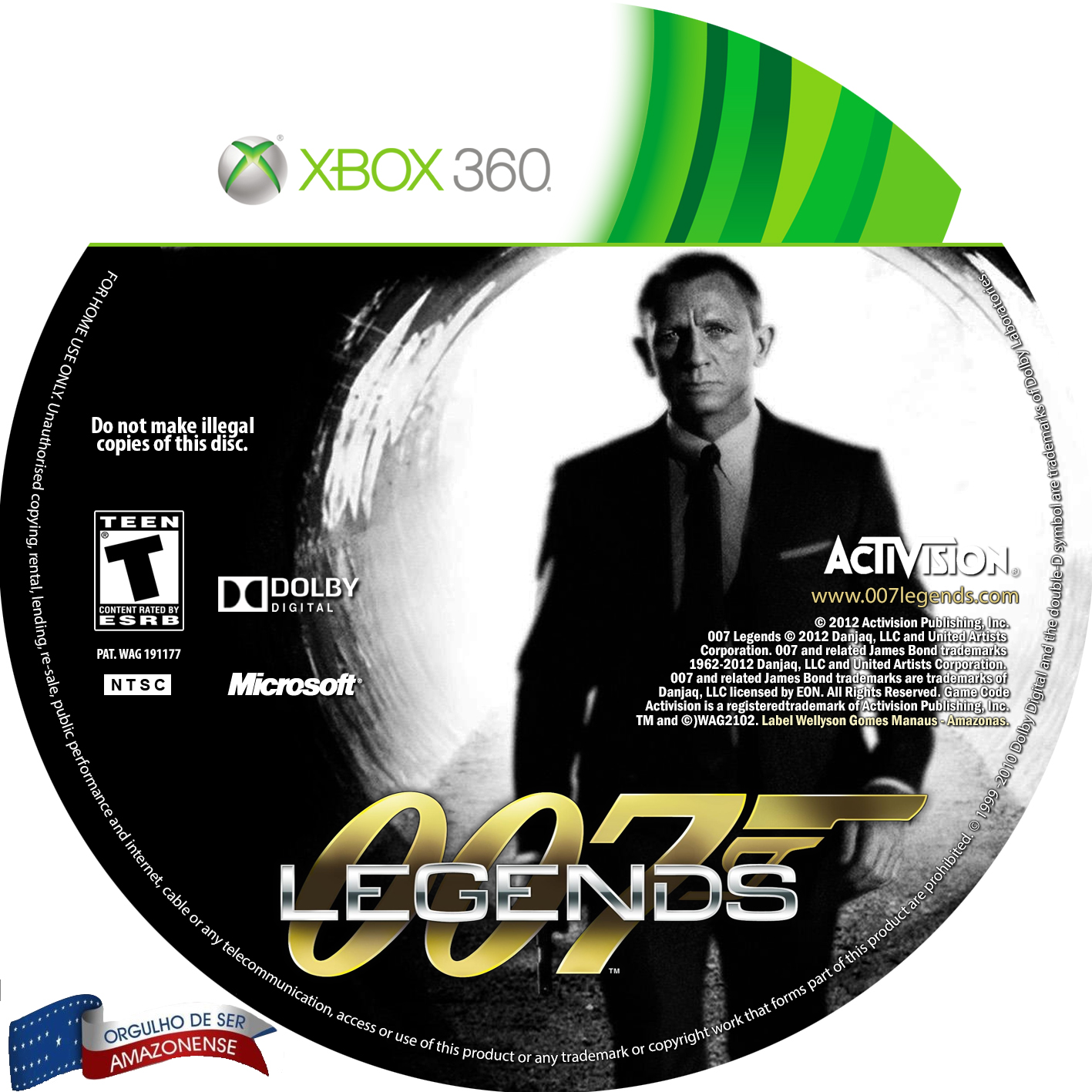 how to play torrent downloaded xbox 360 games