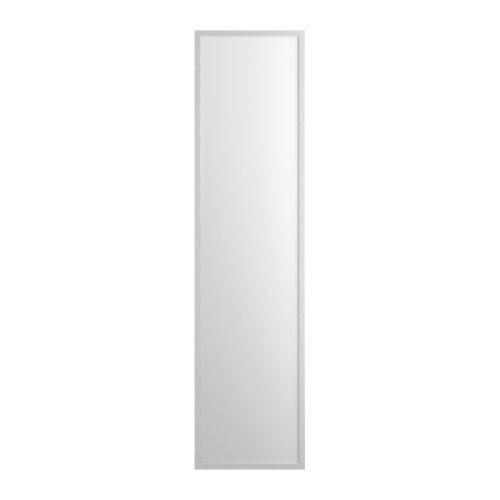 Espejo stave de ikea un espejo joyero muy funcional el - Specchio portagioie ikea ...