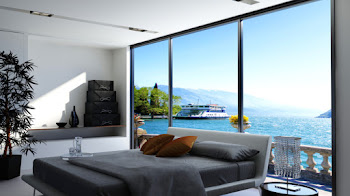 Refresca el ambiente de tu habitación