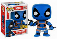 Funko Pop! Deadpool Foolkiller