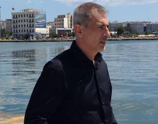 Γιάννης Μώραλης