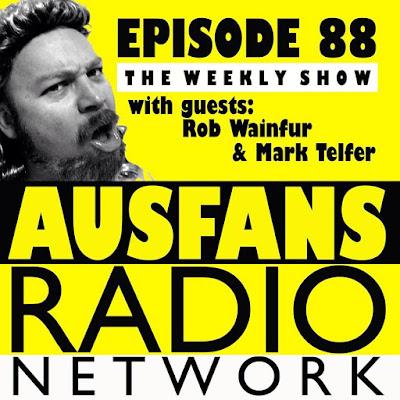 ausfan radio network