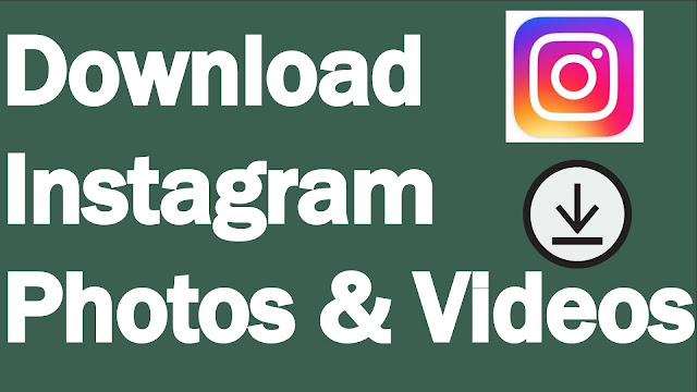 Cara Download Video di Instagram dengan Developer in Shot