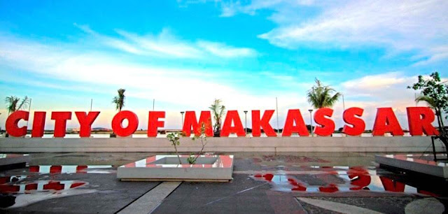 City Of Makasar