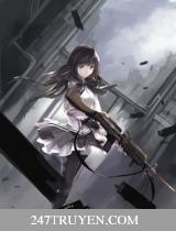 Nữ Hiệp, Thỉnh Đừng Nháo