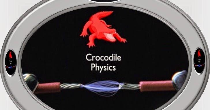 CROCODILE PHYSICS 605 GRATUITEMENT