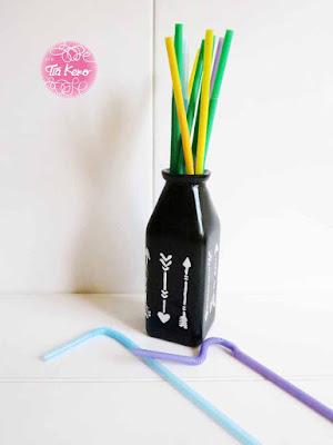botella-decorada-con-pintura