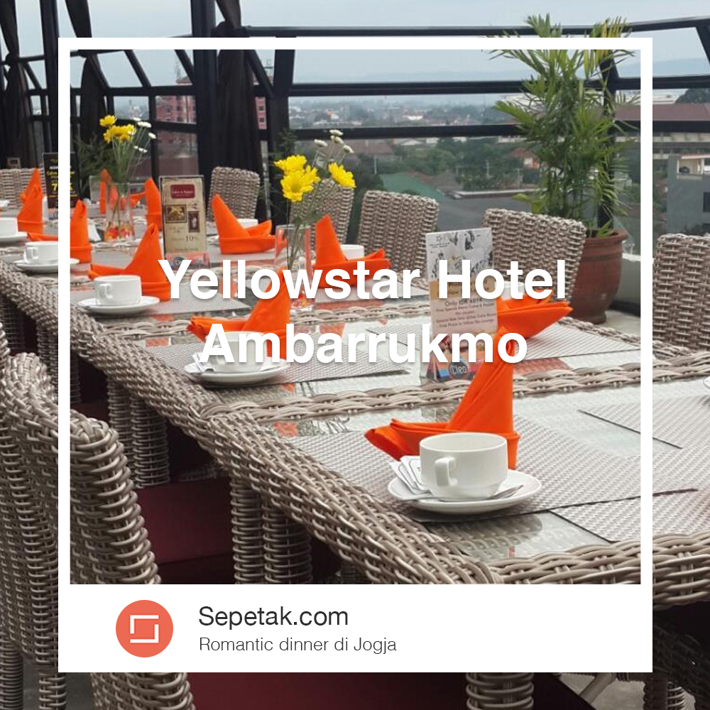 Hotel Neo Awana Jogjakarta