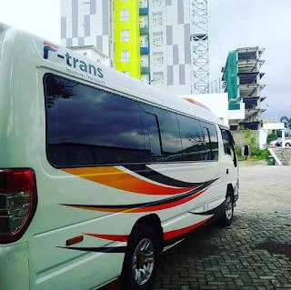 FTRANS TRAVEL BANDUNG JAKARTA
