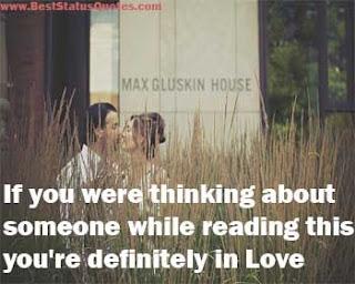 Best Love Status SMS