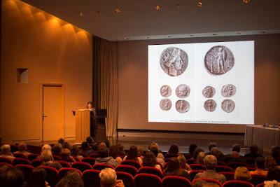 Εκδήλωση για την αρχαία Απτέρα στη Γεννάδειο Βιβλιοθήκη στην Αθήνα