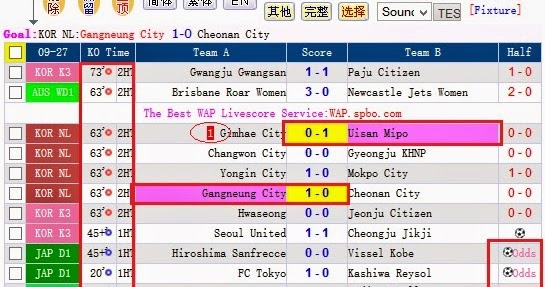Agen Bola Goal55 Asian Bookie Live Rating