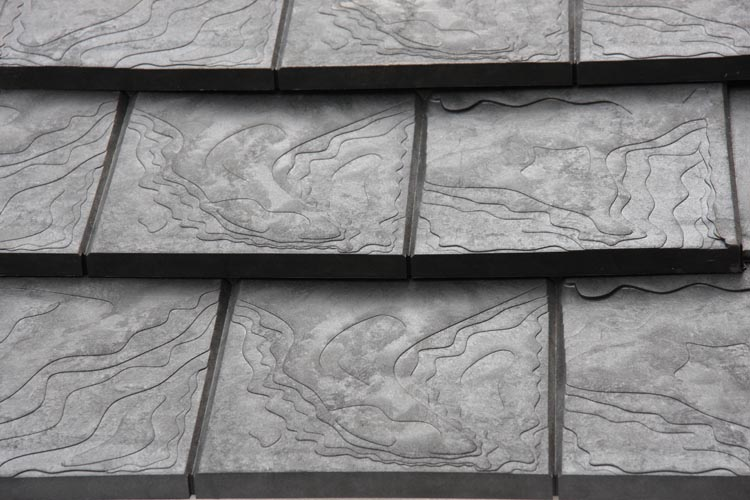 Euroshield Rubber Roof Tiles Archre Think