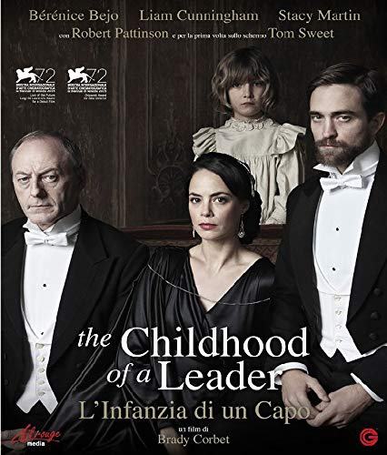 The Childhood Of A Leader Blu-Ray