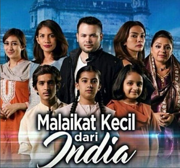 download lagu mp3 ost Malaikat Kecil Dari India ANTV