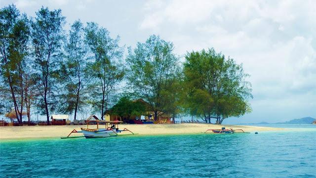 Percutian Ke Lombok, Pakej Percutian Lombok, Melancong Ke Lombok,