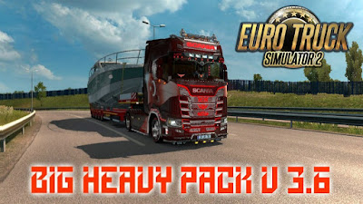 Big Heavy Pack v 3.6