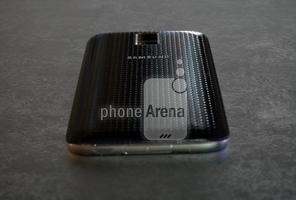Samsung Galaxy S5 Prime Berbodi Aluminium?